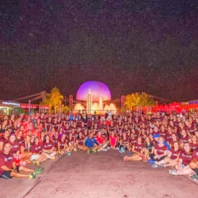 runDisney Holds First Night Meet-Up Tweet-Up