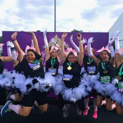 runDisney: The Ultimate Guide to Magical Miles