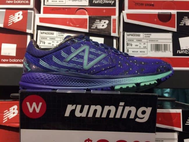 runDisney New Balance Shoes