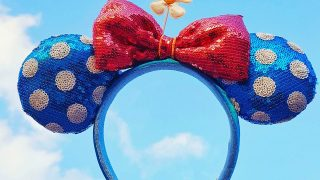 vintage minnie mouse ears