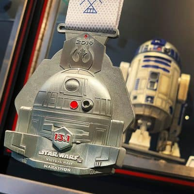 2019 Star Wars Medals | Choose Your Destiny