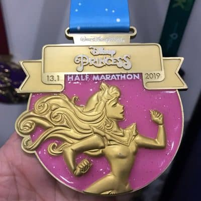 runDisney Princess Half Marathon Charities List 2021