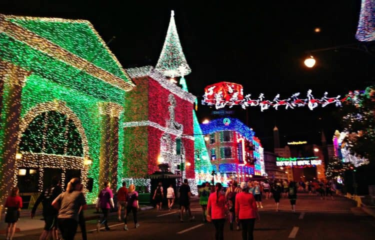 osborne family of lights wine and dine half marathon