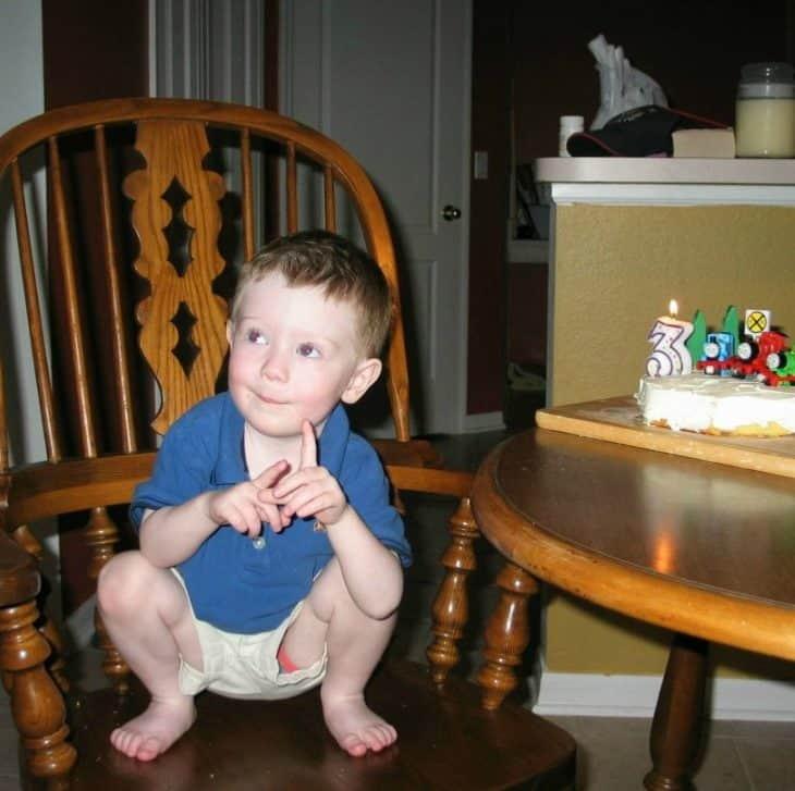 jacob birthday