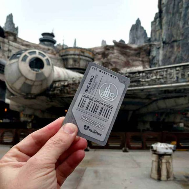 What's Free in Star Wars: Galaxy's Edge?
