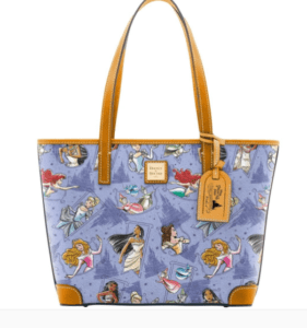rundisney princess half marathon dooney and bourke