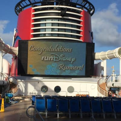 Castaway Cay Challenge Cruise!