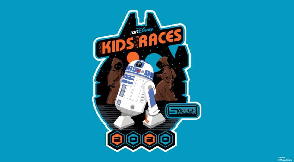 Star Wars Rival Run kid races logo