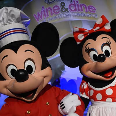 2020 runDisney Wine and Dine Race Dates Announced