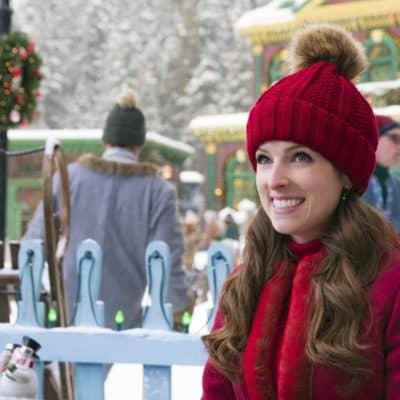 Best Christmas movies on Disney Plus including Noelle starring Anna Kendrick