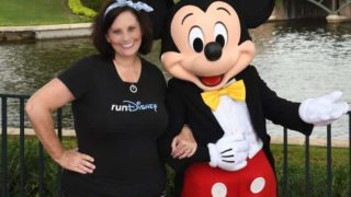 rundisney mickey 2