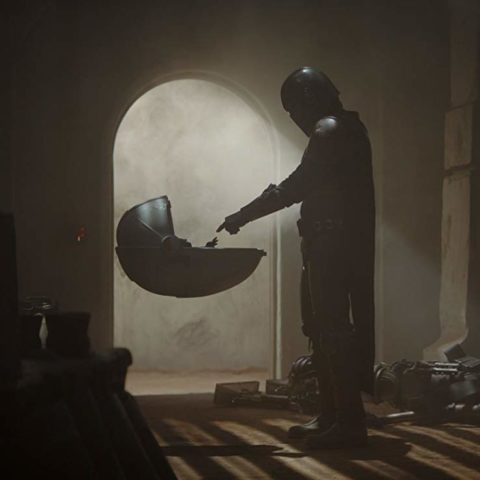 best quotes by episode of the mandalorian and child