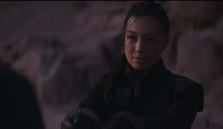fennec ming na wen the mandalorian best quotes