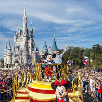 Best Places To Watch The 2020 Super Bowl at Disney World