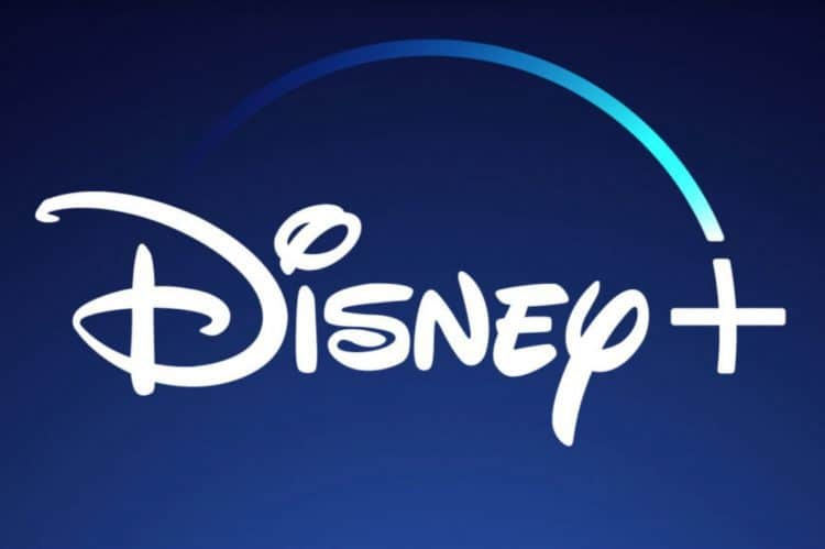 Whats on Disney Plus in March? Disney Plus logo