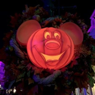 On Sale Now! 2020 Mickey's Not-So-Scary Halloween Party Tickets