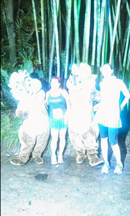 bad runDisney photo