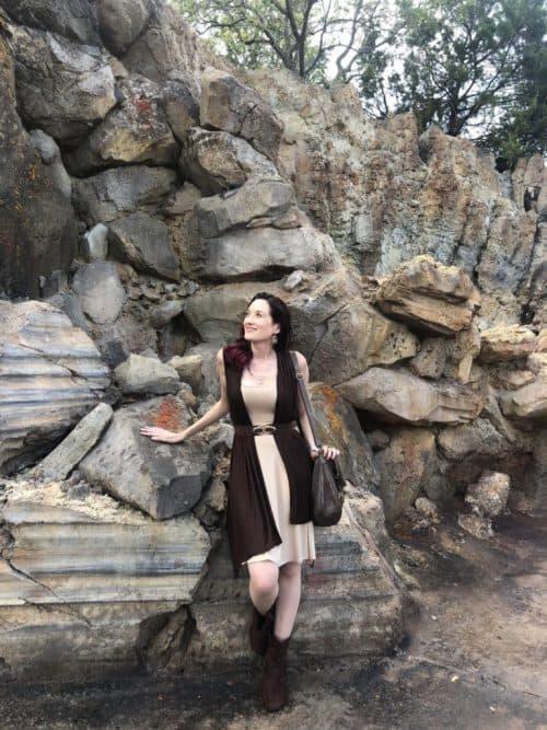 Jedi Rock Wall in <a href=