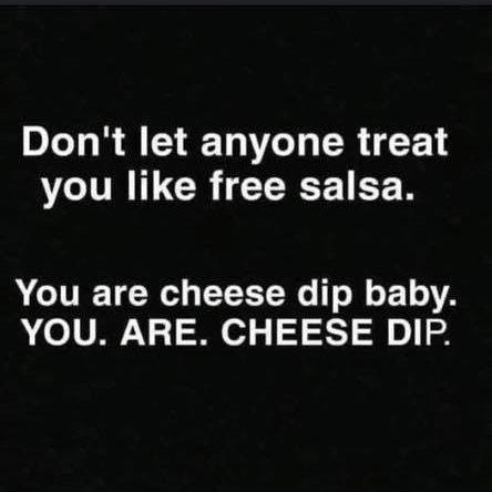 You are cheese dip baby rundisney meme