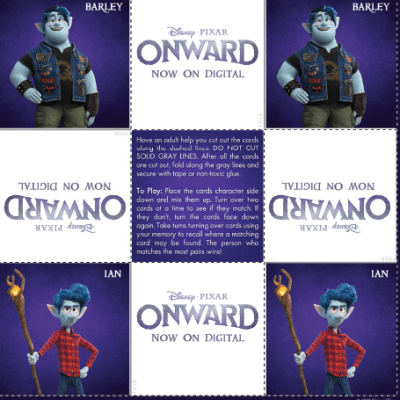 onward coloring sheets and activity pages