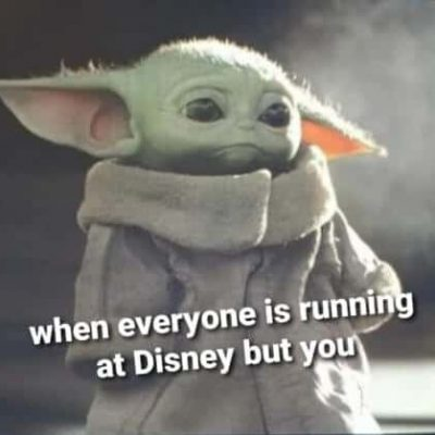 The Best runDisney Memes And Quotes