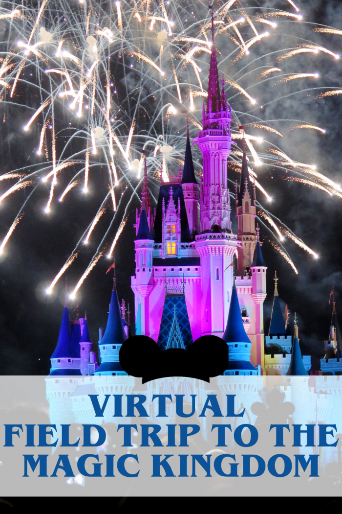 take a virtual vacation to the magic kingdom. Virtual field trips for kids
