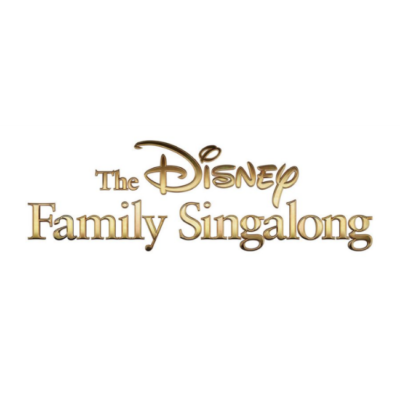 how to watch the disney family singalong