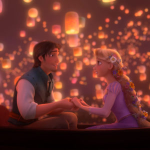 tangled available on disney studios flash sale in May