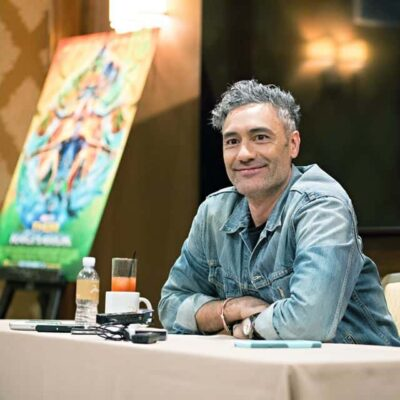 Let This Taika Waititi News Bless Your May the 4th