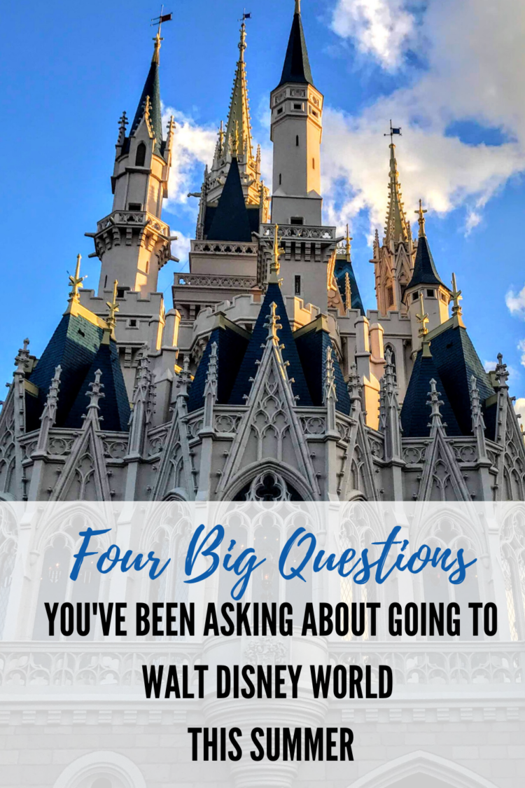 four big questions asked about disney reopening plans
