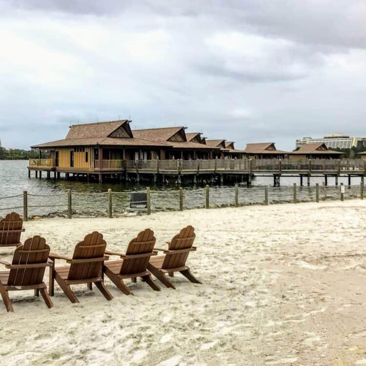Polynesian Villas and Bungalows at Disney Resorts opening on June 22