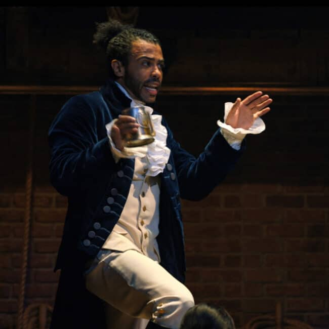 the rules of the hamilton drinking game