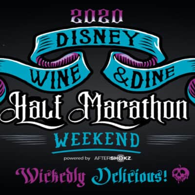 2020 runDisney Wine and Dine UPDATE