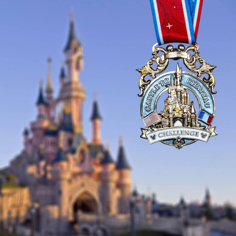 castle to chateau rundisney paris news