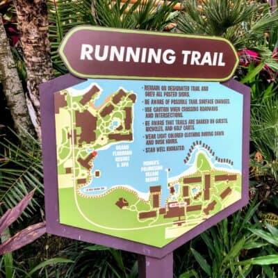 Where Can You Run At Disney World?