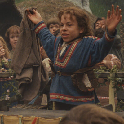 Willow Series Comes to Disney+