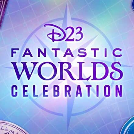 d23 fantastic worlds celebration virtual event