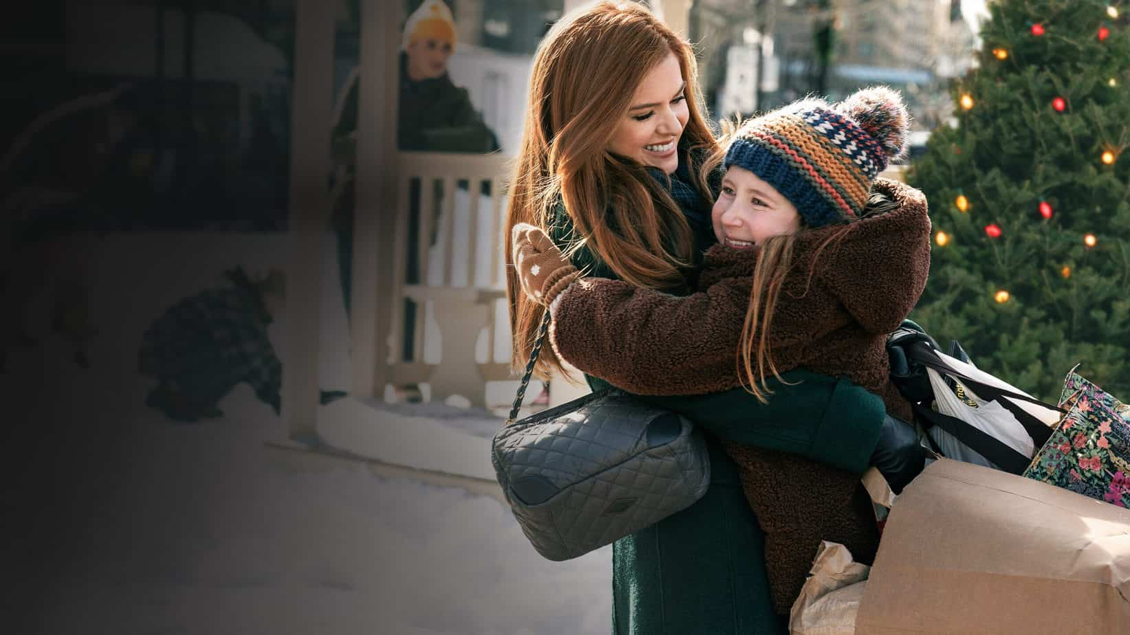 best quotes from godmothered on disney plus Isla fisher