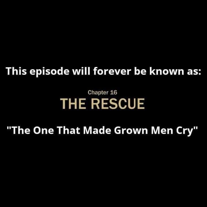 the mandalorian finale memes chapter 16