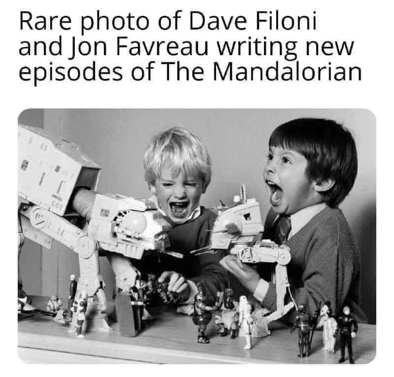 chapter 16 the mandalorian finale memes