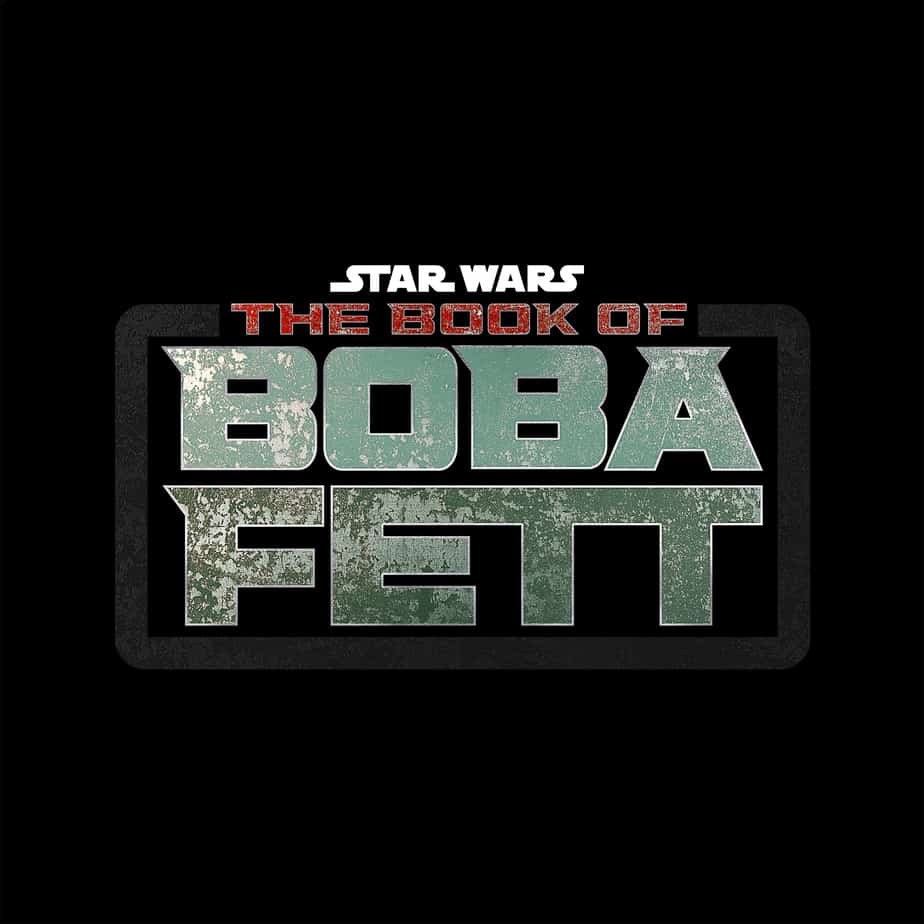 The Book of Boba Fett stand alone series on Disney Plus