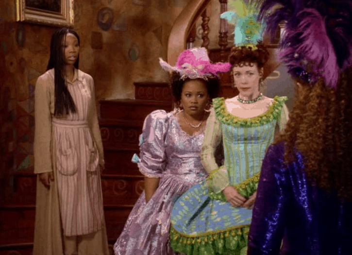 Brandy cinderella coming to Disney Plus step sisters