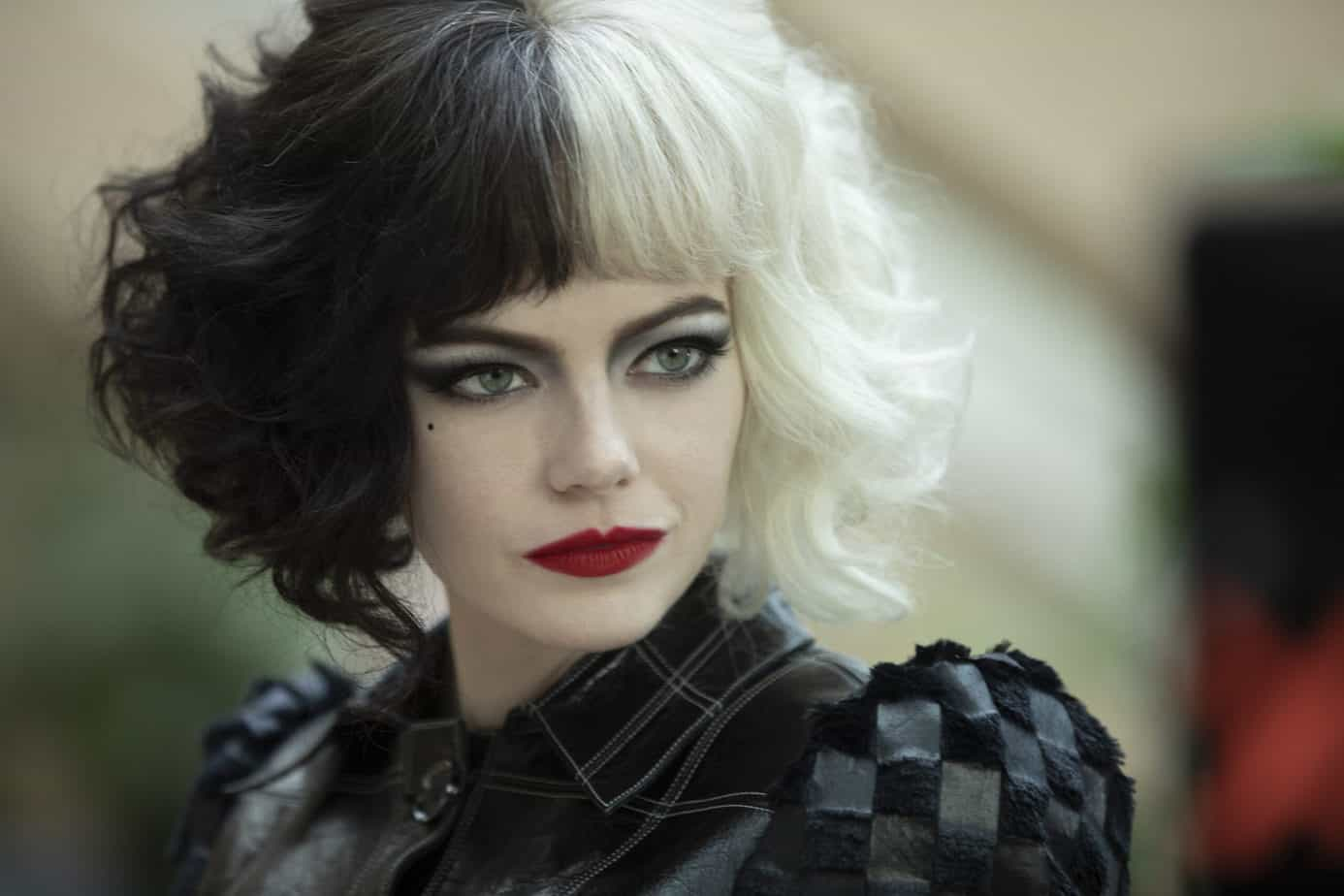 Emma Stone as Cruella quotes from the movie