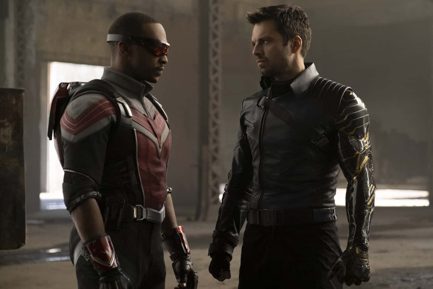quotes from the falcon and the winter soldier featuring sam and bucky