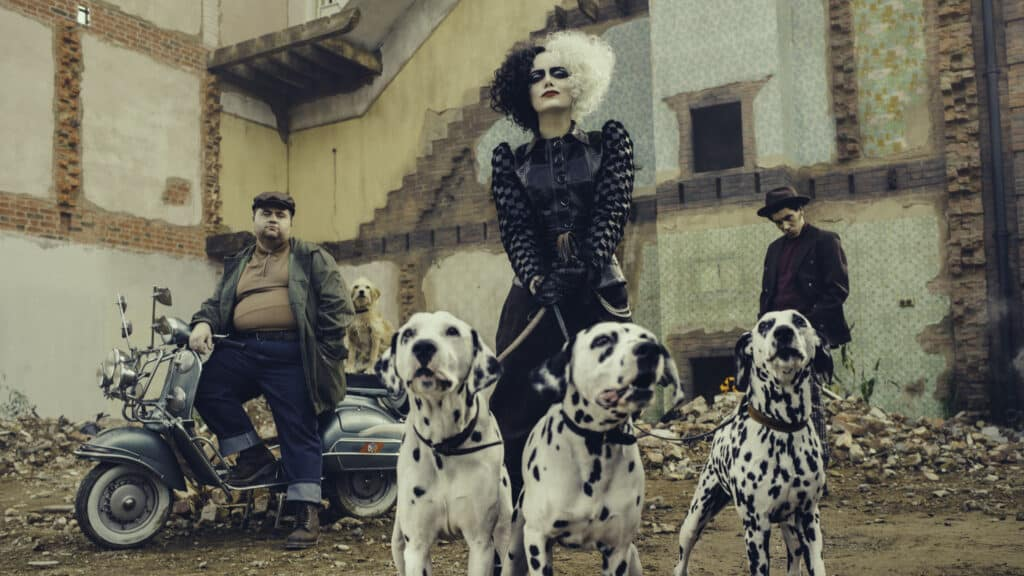 best quotes from the baroness in cruella