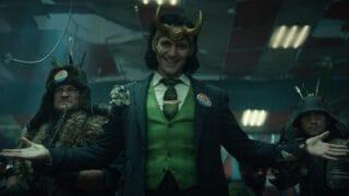 Marvel movies to watch before Loki on Disney Plus