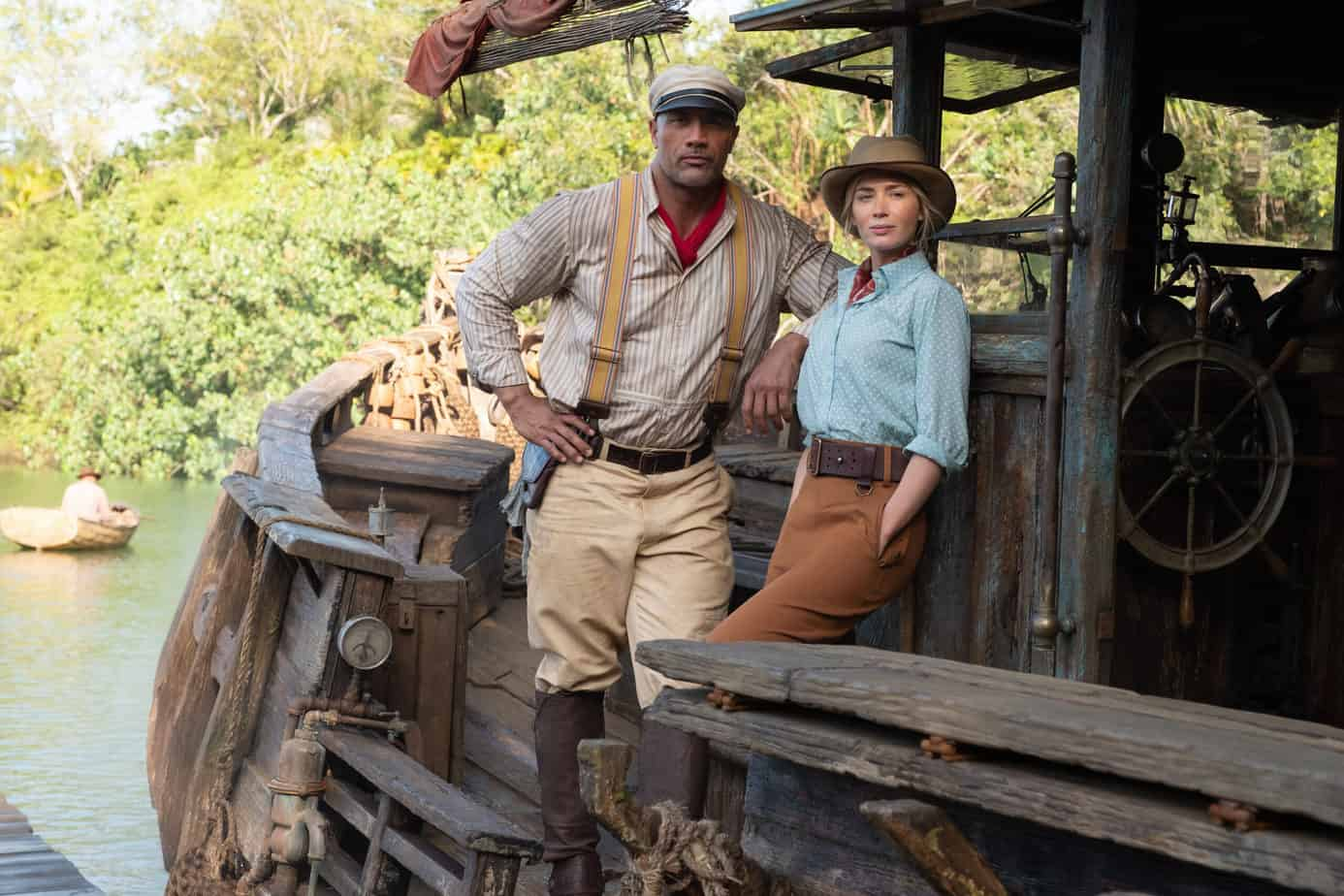 jungle cruise quotes and puns from the movie and the ride