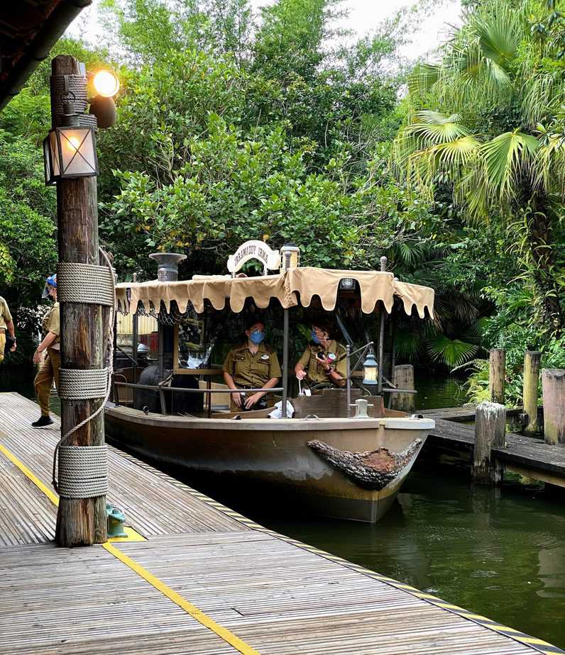 jungle cruise quotes and puns skippers