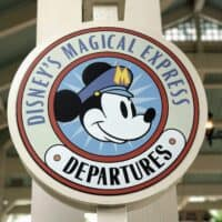what to ride when magical express closes