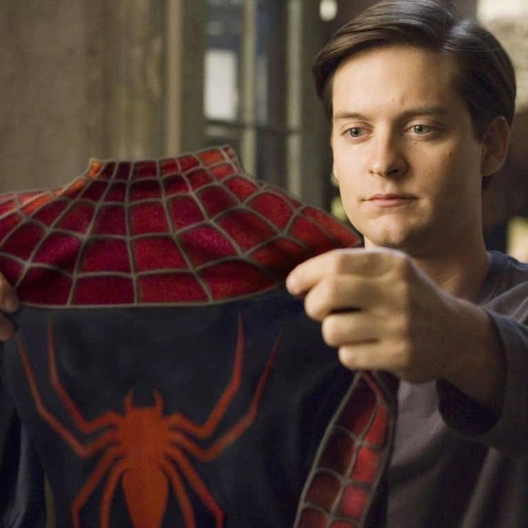 Tobey McGuire Spider-Man movies in order